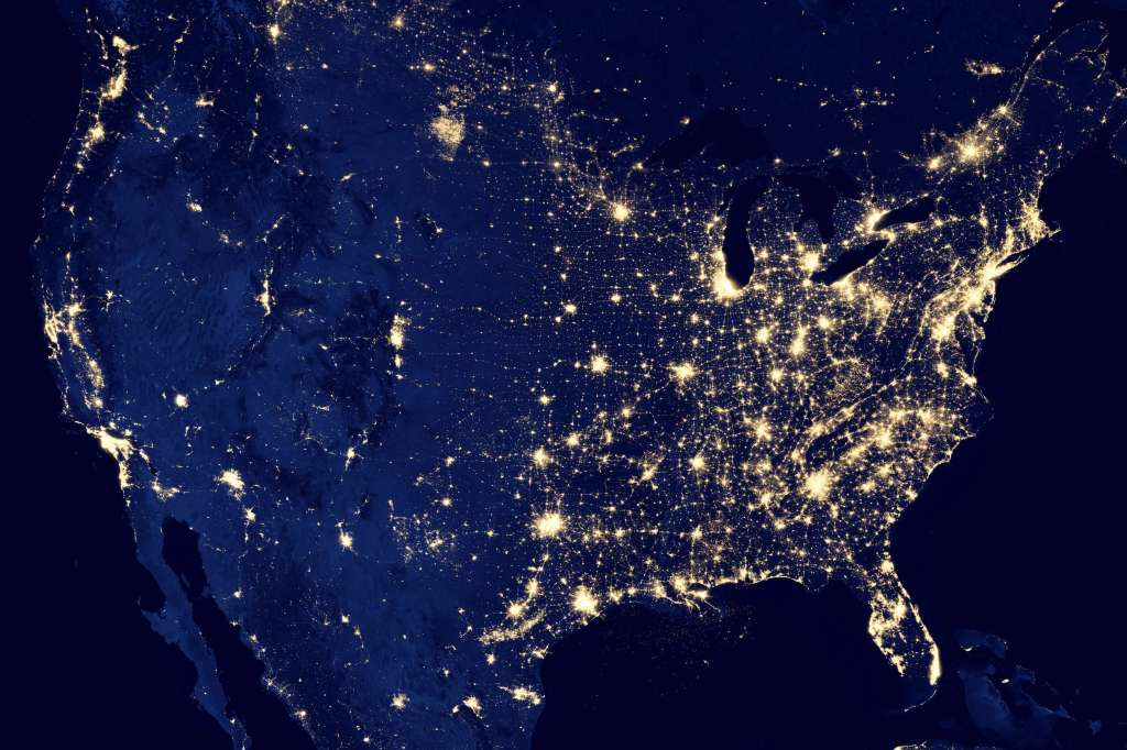 TOPSHOTS-SPACE-US-EARTH-LIGHTS